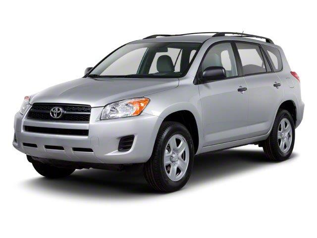 2010 TOYOTA RAV4 BASE 4X4 4DR SUV silver scores 27 highway mpg and 21 city mpg this toyota rav4