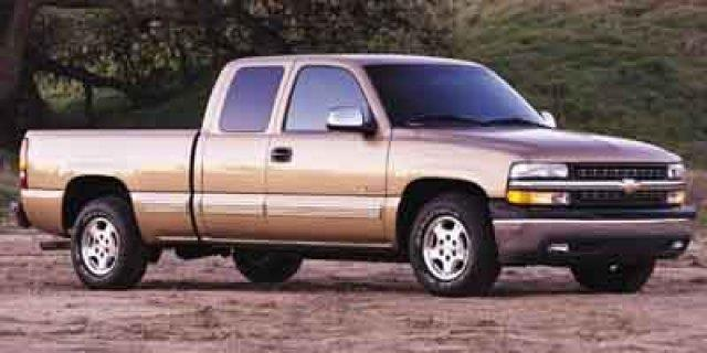 2001 CHEVROLET SILVERADO 1500 unspecified delivers 21 highway mpg and 16 city mpg this chevrolet
