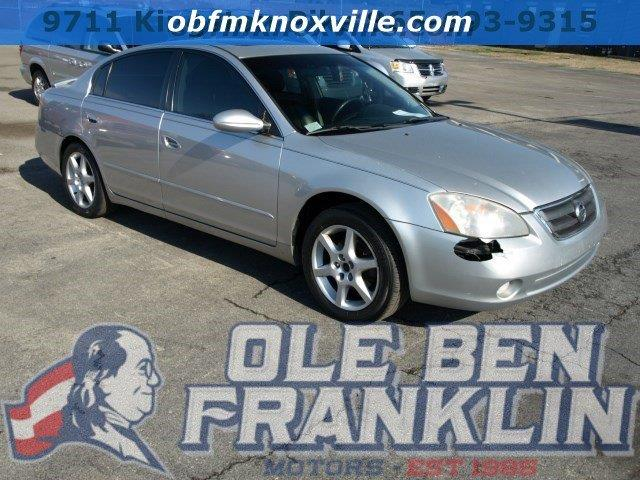 2002 NISSAN ALTIMA 35 SE 4DR SEDAN unspecified boasts 26 highway mpg and 21 city mpg this nissa