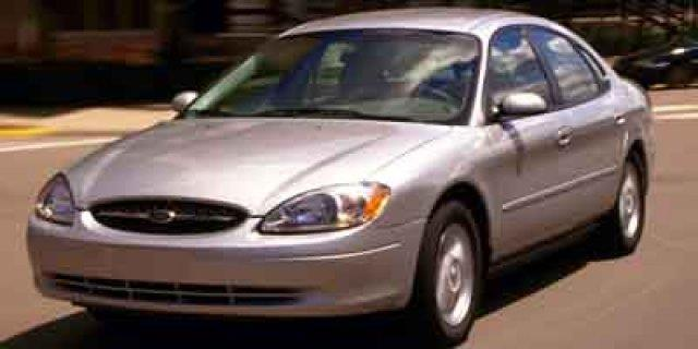 2002 FORD TAURUS unspecified only 89666 miles boasts 28 highway mpg and 20 city mpg this ford