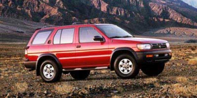 1999 NISSAN PATHFINDER XE 4DR 4WD SUV unspecified scores 19 highway mpg and 15 city mpg this nis