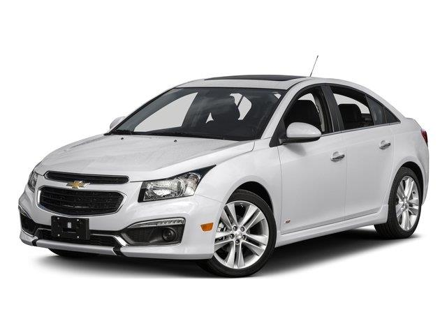 2015 CHEVROLET CRUZE 1LT AUTO 4DR SEDAN W1SD black delivers 38 highway mpg and 26 city mpg this