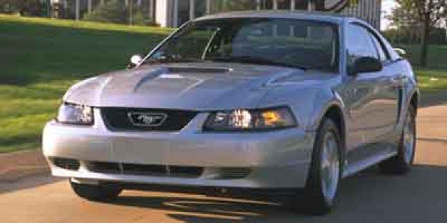 2002 FORD MUSTANG BASE 2DR COUPE unspecified scores 29 highway mpg and 20 city mpg this ford mus