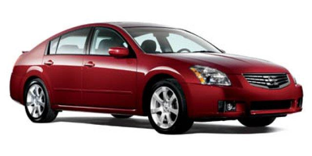 2007 NISSAN MAXIMA 35 SE 4DR SEDAN precision gray metallic scores 28 highway mpg and 21 city mpg