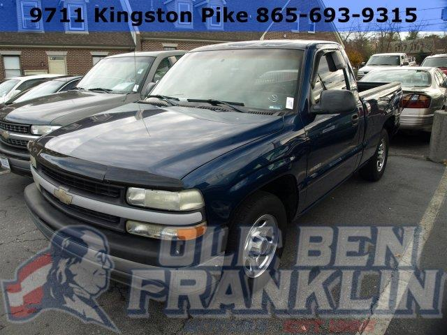 2001 CHEVROLET SILVERADO 1500 black only 178216 miles scores 20 highway mpg and 16 city mpg th