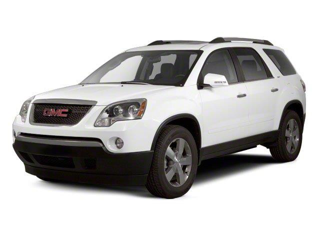 2011 GMC ACADIA SLT-2 AWD 4DR SUV unspecified scores 23 highway mpg and 16 city mpg this gmc aca