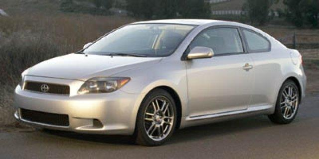 2006 SCION TC BASE 2DR HATCHBACK WAUTOMATIC unspecified only 119532 miles boasts 30 highway mp