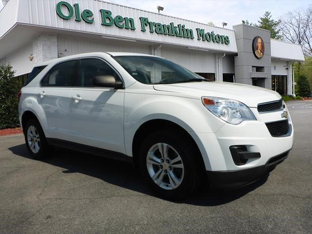 2012 CHEVROLET EQUINOX LS AWD 4DR SUV gray scores 29 highway mpg and 20 city mpg this chevrolet