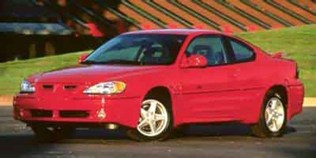 2000 PONTIAC GRAND AM GT 2DR COUPE unspecified scores 32 highway mpg and 20 city mpg this pontia