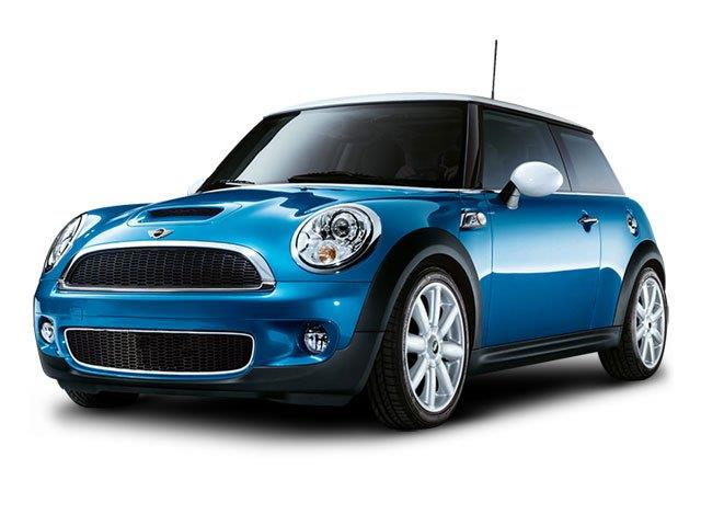 2008 MINI COOPER S 2DR HATCHBACK black scores 34 highway mpg and 26 city mpg this mini cooper ha