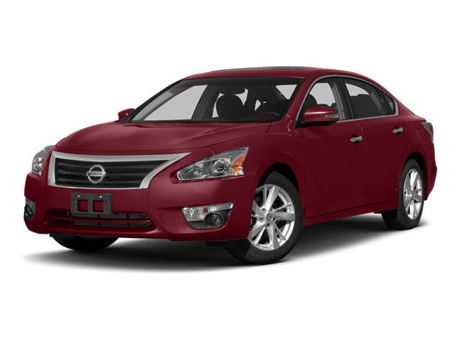 2014 NISSAN ALTIMA 35 SL 4DR SEDAN unspecified boasts 31 highway mpg and 22 city mpg this nissa