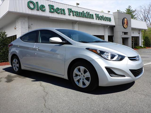 2016 HYUNDAI ELANTRA SE 4DR SEDAN 6A US silver call today to schedule your test drive do you dre