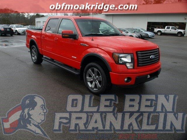2011 FORD F-150 unspecified scores 21 highway mpg and 15 city mpg this ford f-150 delivers a tur