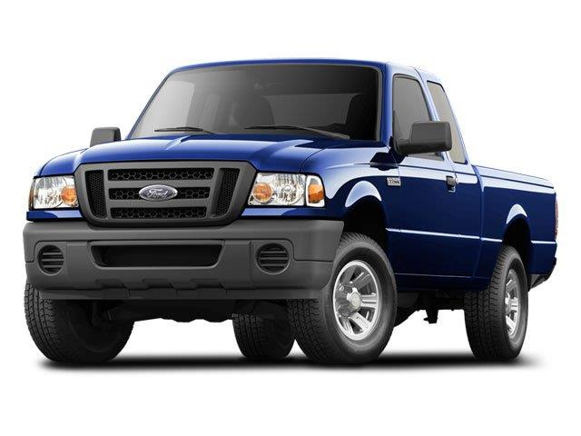 2008 FORD RANGER white boasts 19 highway mpg and 15 city mpg this ford ranger delivers a gas v6