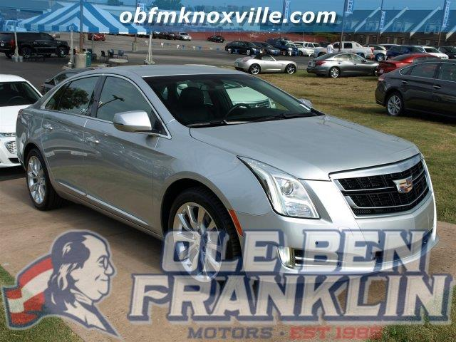 2016 CADILLAC XTS LUXURY 4DR SEDAN radiant silver metallic delivers 28 highway mpg and 18 city mp