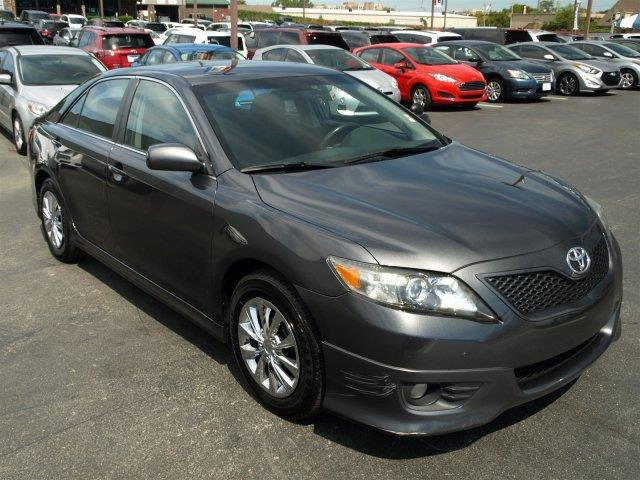 2011 TOYOTA CAMRY unspecified boasts 32 highway mpg and 22 city mpg this toyota camry boasts a g