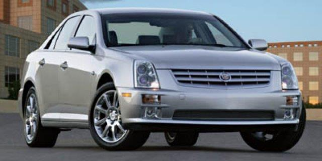 2007 CADILLAC STS tan boasts 27 highway mpg and 18 city mpg this cadillac sts boasts a gas v6 3