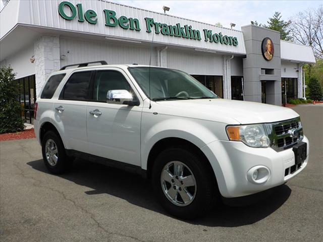 2010 FORD ESCAPE XLT AWD 4DR SUV white roll stability controlsecurity anti-theft alarm systemst