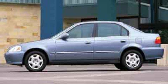 2000 HONDA CIVIC EX 4DR SEDAN silver scores 35 highway mpg and 28 city mpg this honda civic boas