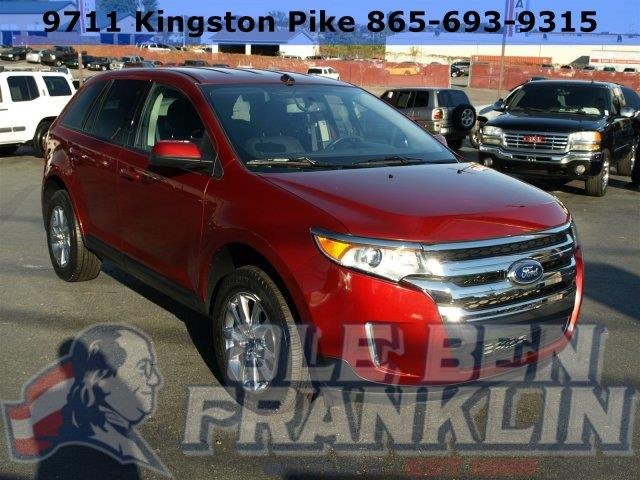 2013 FORD EDGE SEL 4DR SUV red only 26281 miles scores 27 highway mpg and 19 city mpg this for
