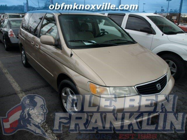 1999 HONDA ODYSSEY LX 4DR MINI VAN mesa beige met delivers 26 highway mpg and 18 city mpg this