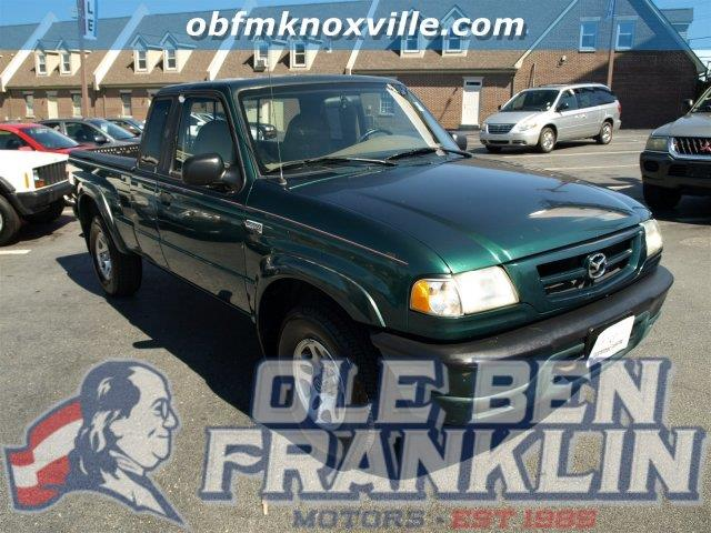 2001 MAZDA B-SERIES PICKUP DS unspecified only 175165 miles scores 22 highway mpg and 17 city m