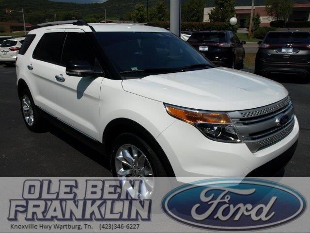 2013 FORD EXPLORER XLT AWD 4DR SUV unspecified wards 10 best engines scores 23 highway mpg and