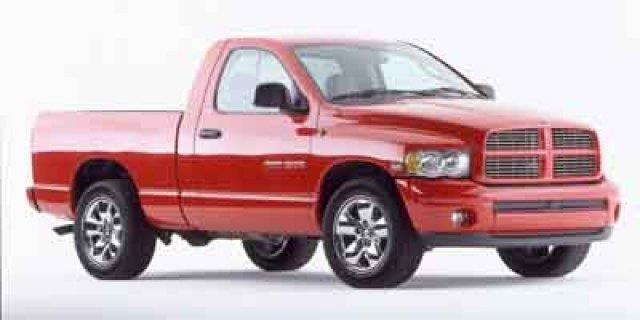 2004 DODGE RAM PICKUP 1500 SLT red boasts 17 highway mpg and 13 city mpg this dodge ram 1500 del