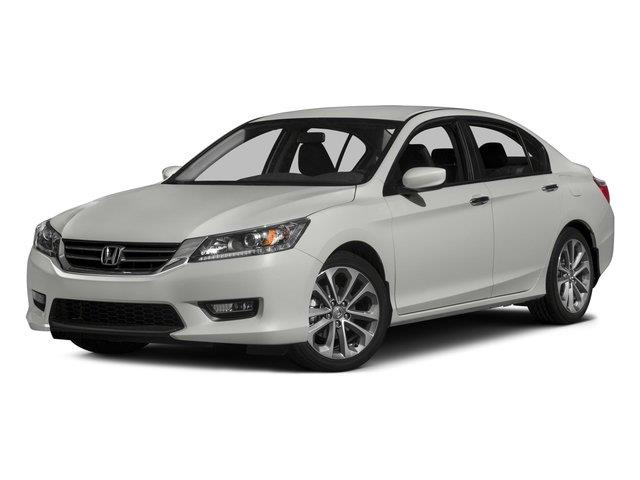 2015 HONDA ACCORD SPORT 4DR SEDAN CVT burgundy only 5546 miles scores 35 highway mpg and 26 cit