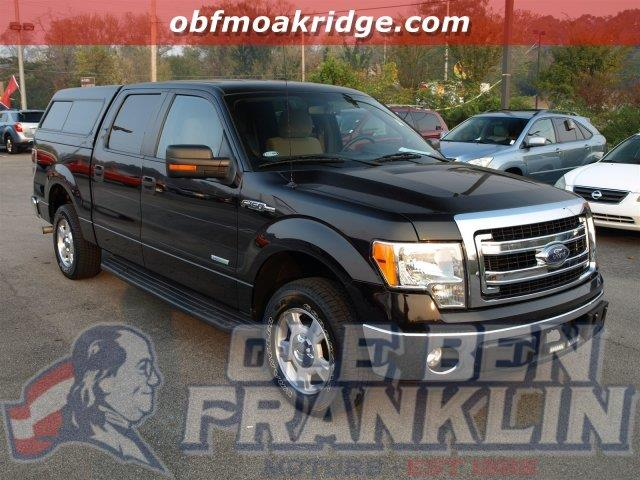 2013 FORD F-150 brown boasts 22 highway mpg and 16 city mpg this ford f-150 boasts a turbocharge