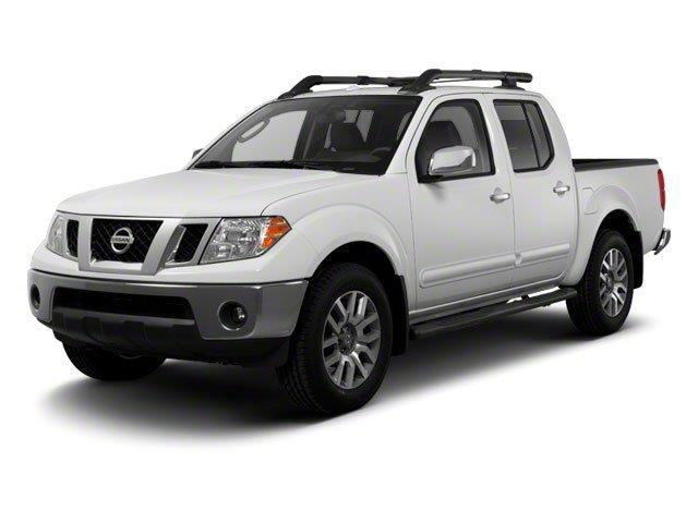 2011 NISSAN FRONTIER PRO-4X 4X4 4DR CREW CAB SWB PICK red alert delivers 19 highway mpg and 14 ci