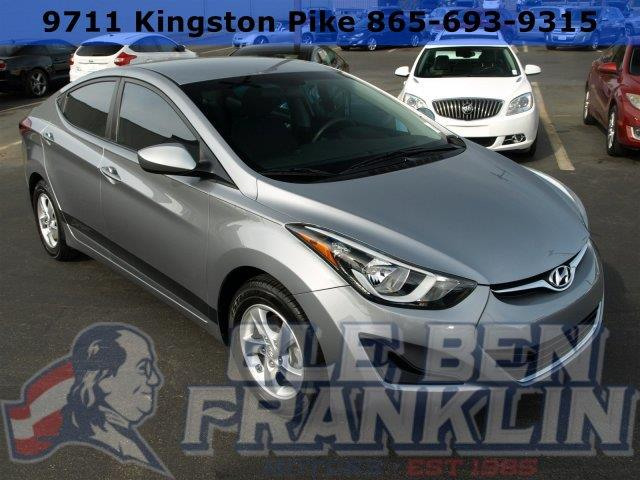 2015 HYUNDAI ELANTRA LIMITED 4DR SEDAN symphony silver delivers 37 highway mpg and 27 city mpg t
