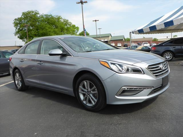 2015 HYUNDAI SONATA SE gray stability control electronicdriver information systemsecurity remot