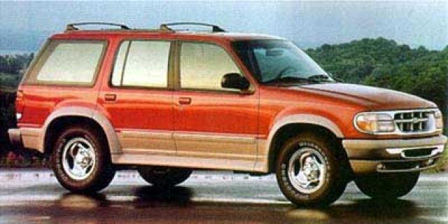 1997 FORD EXPLORER unspecified only 199239 miles this ford explorer delivers a gas v6 40l245