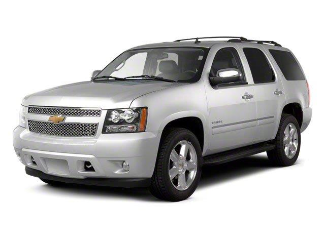 2010 CHEVROLET TAHOE LTZ 4X2 4DR SUV black scores 21 highway mpg and 15 city mpg this chevrolet t