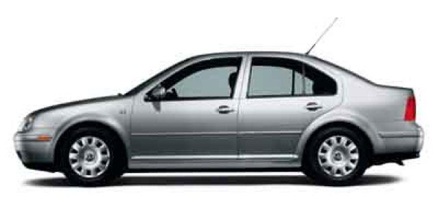 2003 VOLKSWAGEN JETTA GL 4DR SEDAN unspecified only 100025 miles boasts 29 highway mpg and 23 c