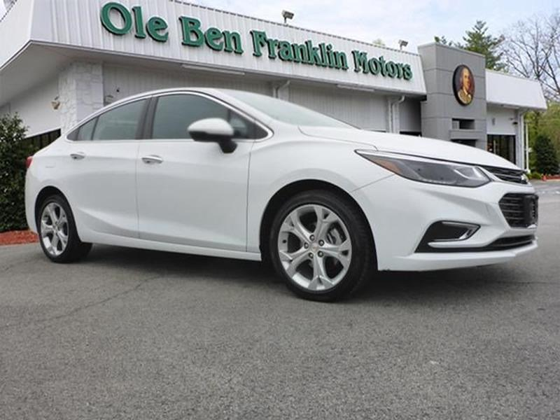Chevrolet for sale in knoxville tn for Ole ben franklin motors knoxville