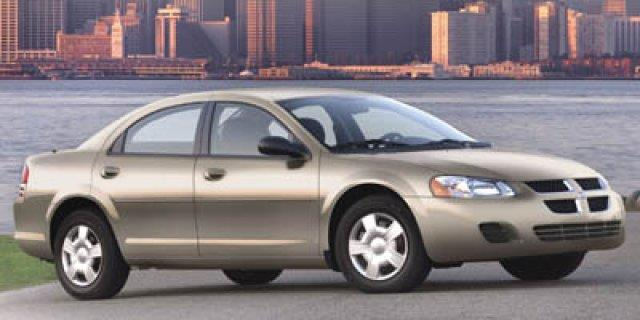 2005 DODGE STRATUS SXT 4DR SEDAN unspecified scores 30 highway mpg and 22 city mpg this dodge st