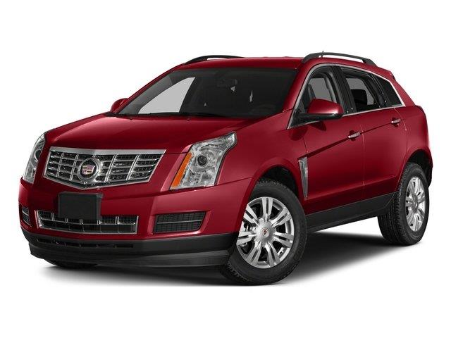 2015 CADILLAC SRX LUXURY COLLECTION 4DR SUV black raven boasts 24 highway mpg and 17 city mpg th