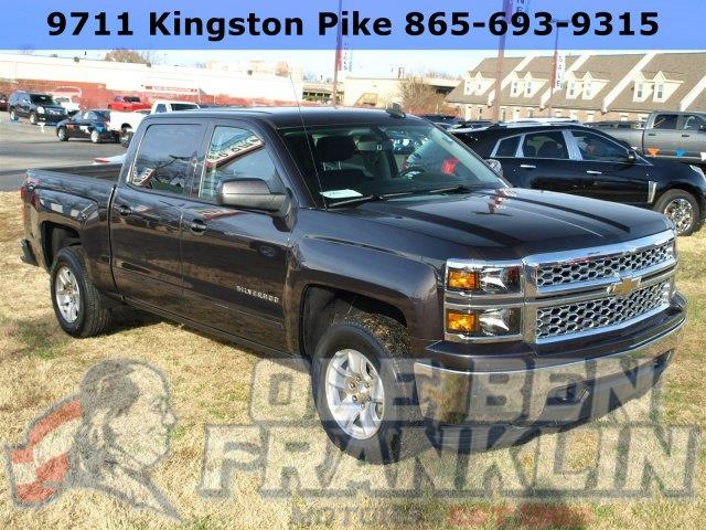 2015 CHEVROLET SILVERADO 1500 LT gray delivers 22 highway mpg and 17 city mpg this chevrolet sil