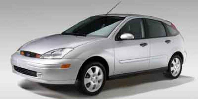 2002 FORD FOCUS ZX5 4DR HATCHBACK unspecified delivers 34 highway mpg and 25 city mpg this ford