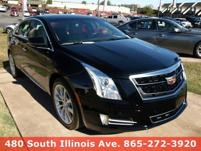2016 CADILLAC XTS LUXURY 4DR SEDAN black raven boasts 28 highway mpg and 18 city mpg this cadill