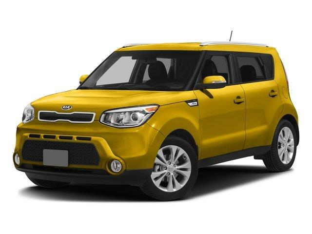2016 KIA SOUL BASE 4DR WAGON 6A gray delivers 30 highway mpg and 24 city mpg this kia soul boast