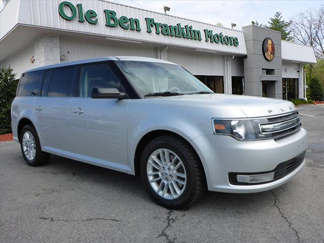 2013 FORD FLEX SEL AWD 4DR CROSSOVER unspecified flex in knoxville come see the room  of this