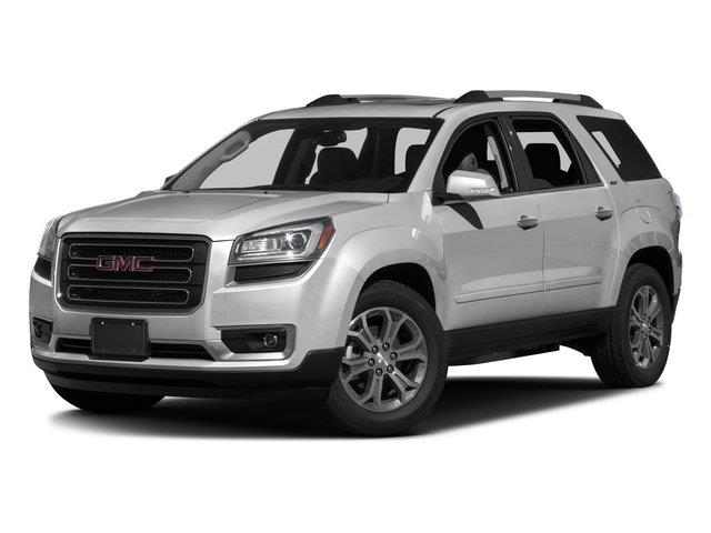 2016 GMC ACADIA SLT-1 4DR SUV silver only 11422 miles delivers 22 highway mpg and 15 city mpg