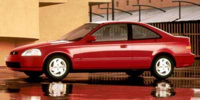 1998 HONDA CIVIC EX 2DR COUPE red delivers 35 highway mpg and 28 city mpg this honda civic deliv