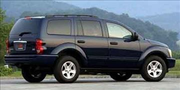 2004 Dodge Durango For Sale Tennessee