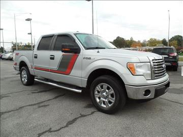 2011 Ford F 150 For Sale In Knoxville Tn