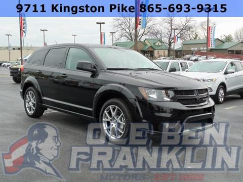 Dodge journey for sale in knoxville tn for Ole ben franklin motors knoxville