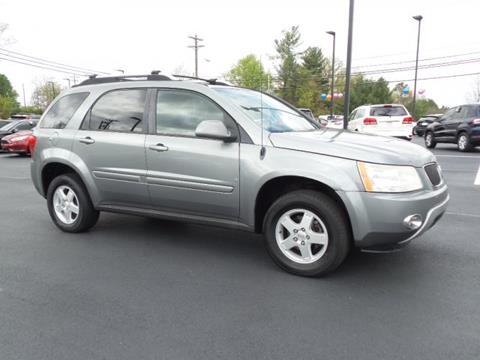 Pontiac torrent for sale in tennessee for Ben franklin motors knoxville tn